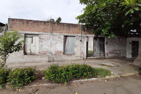 Foto de terreno habitacional en venta en  , formando hogar, veracruz, veracruz de ignacio de la llave, 8862569 No. 05