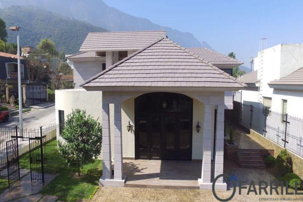 Foto de casa en venta en foro romano 102, valle de san ángel sect jardines, san pedro garza garcía, nuevo león, 20412707 No. 02