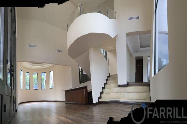 Foto de casa en venta en foro romano 102, valle de san ángel sect jardines, san pedro garza garcía, nuevo león, 20412707 No. 03