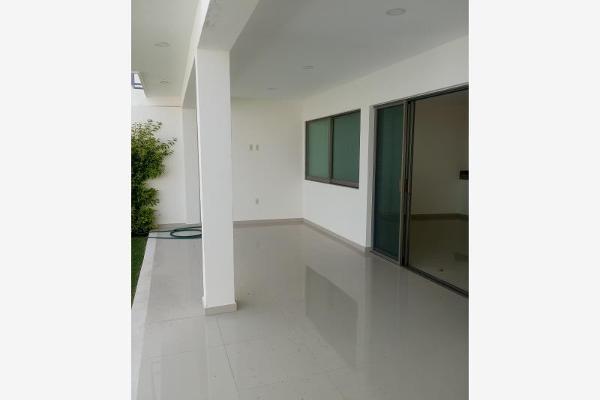 Foto de casa en venta en fortalecimineto mpal -, burgos, temixco, morelos, 5668104 No. 02