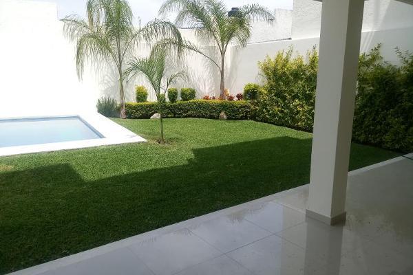Foto de casa en venta en fortalecimineto mpal -, burgos, temixco, morelos, 5668104 No. 04