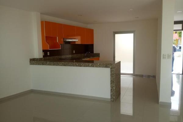 Foto de casa en venta en fortalecimineto mpal -, burgos, temixco, morelos, 5668104 No. 05