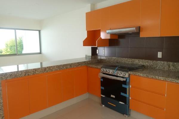 Foto de casa en venta en fortalecimineto mpal -, burgos, temixco, morelos, 5668104 No. 06