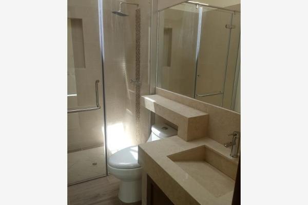 Foto de casa en venta en fortalecimineto mpal -, burgos, temixco, morelos, 5668104 No. 07