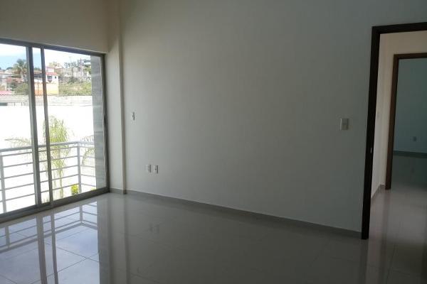 Foto de casa en venta en fortalecimineto mpal -, burgos, temixco, morelos, 5668104 No. 08