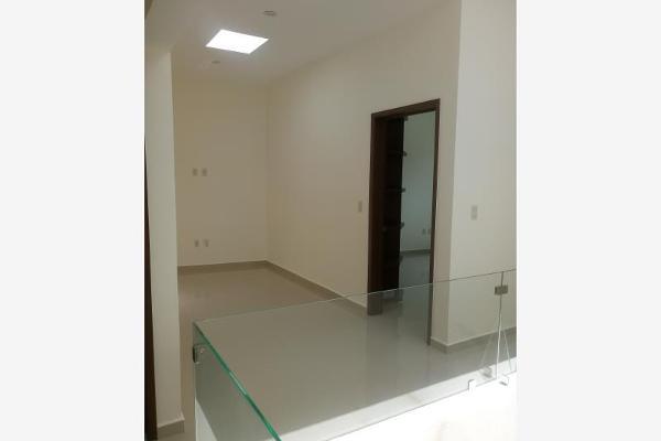 Foto de casa en venta en fortalecimineto mpal -, burgos, temixco, morelos, 5668104 No. 09
