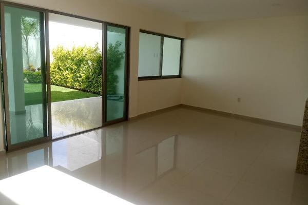 Foto de casa en venta en fortalecimineto mpal -, burgos, temixco, morelos, 5668104 No. 10