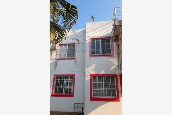 Foto de departamento en renta en fortaleza 15, villas diamante ii, acapulco de juárez, guerrero, 0 No. 01