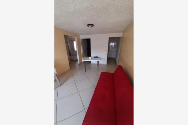 Foto de departamento en renta en fortaleza 15, villas diamante ii, acapulco de juárez, guerrero, 0 No. 04