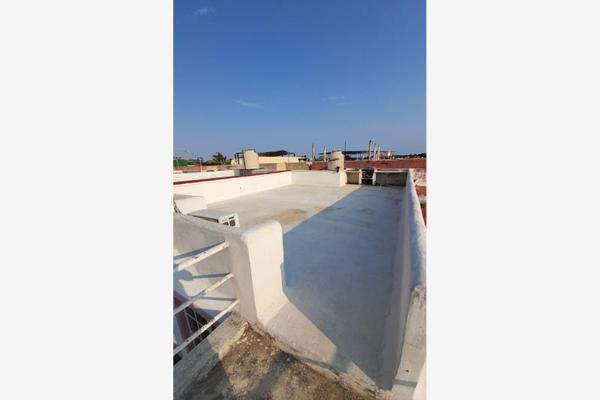 Foto de departamento en renta en fortaleza 15, villas diamante ii, acapulco de juárez, guerrero, 0 No. 07