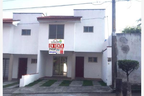 Foto de casa en venta en  , fortín de las flores centro, fortín, veracruz de ignacio de la llave, 2676615 No. 01