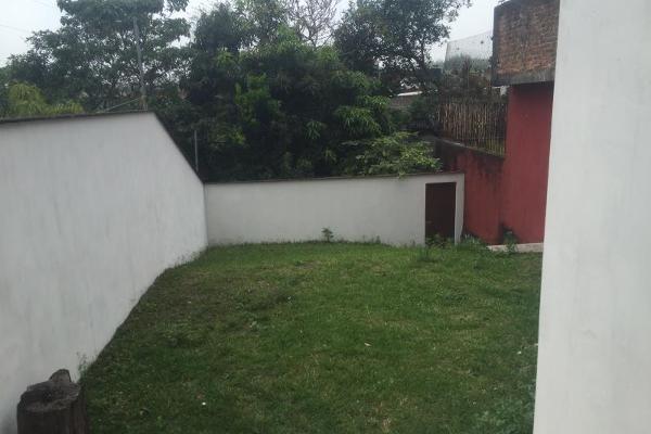 Foto de casa en venta en  , fortín de las flores centro, fortín, veracruz de ignacio de la llave, 2676615 No. 04