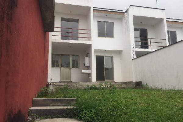 Foto de casa en venta en  , fortín de las flores centro, fortín, veracruz de ignacio de la llave, 2676615 No. 06