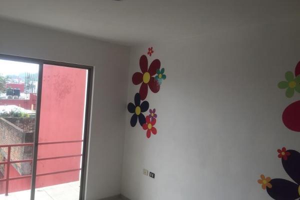 Foto de casa en venta en  , fortín de las flores centro, fortín, veracruz de ignacio de la llave, 2676615 No. 14