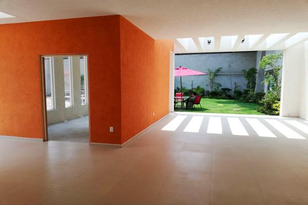 Foto de departamento en venta en fortino rocha , san josé puente de vigas, tlalnepantla de baz, méxico, 8901532 No. 04