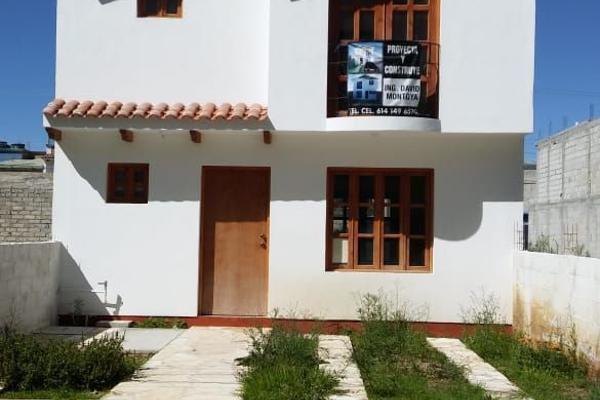 Foto de casa en venta en frac. villa real , 11 cuartos, san cristóbal de las casas, chiapas, 5450835 No. 01