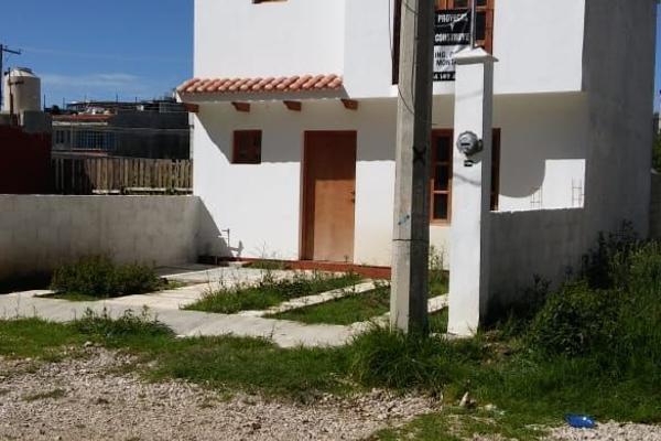 Foto de casa en venta en frac. villa real , 11 cuartos, san cristóbal de las casas, chiapas, 5450835 No. 02