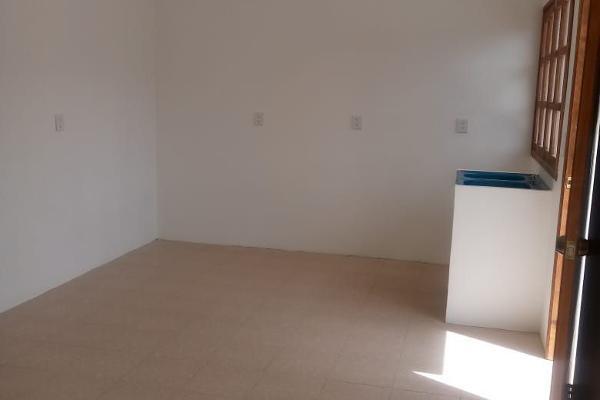 Foto de casa en venta en frac. villa real , 11 cuartos, san cristóbal de las casas, chiapas, 5450835 No. 04