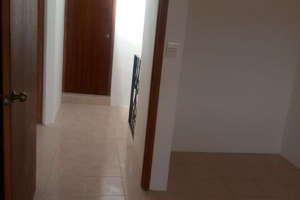 Foto de casa en venta en frac. villa real , 11 cuartos, san cristóbal de las casas, chiapas, 5450835 No. 05