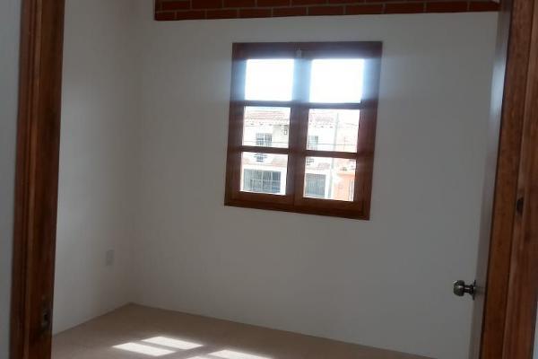 Foto de casa en venta en frac. villa real , 11 cuartos, san cristóbal de las casas, chiapas, 5450835 No. 06