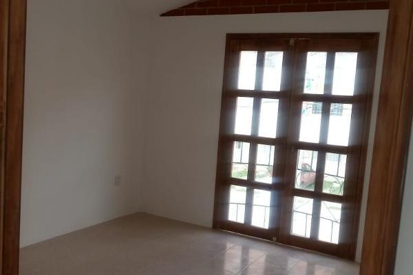 Foto de casa en venta en frac. villa real , 11 cuartos, san cristóbal de las casas, chiapas, 5450835 No. 07