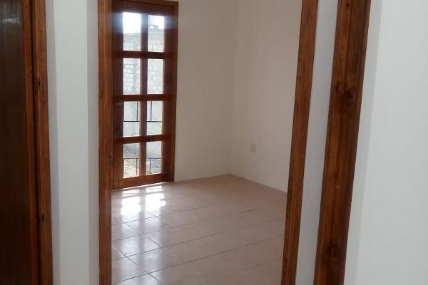 Foto de casa en venta en frac. villa real , 11 cuartos, san cristóbal de las casas, chiapas, 5450835 No. 09