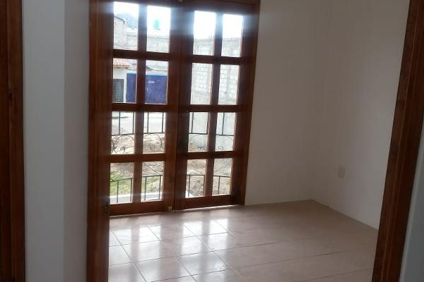 Foto de casa en venta en frac. villa real , 11 cuartos, san cristóbal de las casas, chiapas, 5450835 No. 10