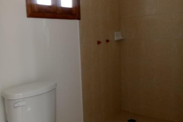 Foto de casa en venta en frac. villa real , 11 cuartos, san cristóbal de las casas, chiapas, 5450835 No. 11