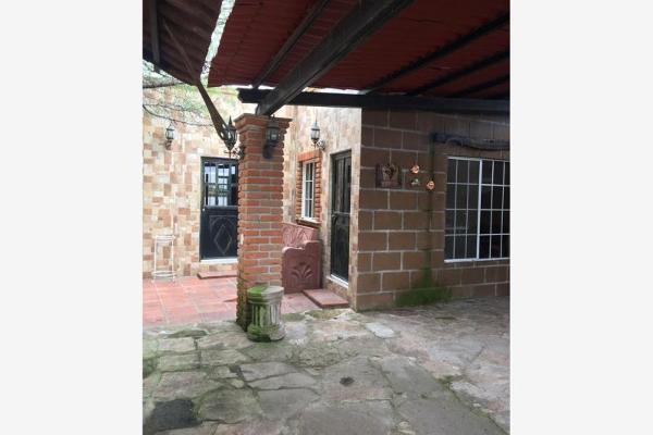 Foto de casa en venta en fraccion 2 , jesús maría, el marqués, querétaro, 6202069 No. 05