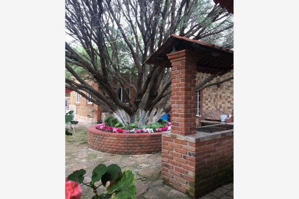 Foto de casa en venta en fraccion 2 , jesús maría, el marqués, querétaro, 6202069 No. 09