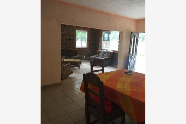 Foto de casa en venta en fraccion 2 , jesús maría, el marqués, querétaro, 6202069 No. 19