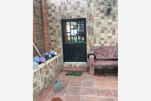Foto de casa en venta en fraccion 2 , jesús maría, el marqués, querétaro, 6202069 No. 20
