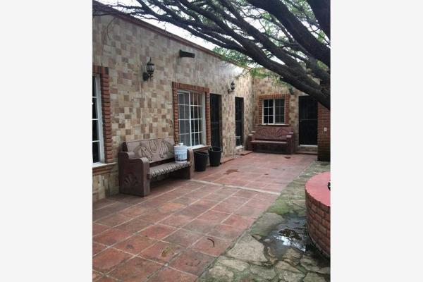 Foto de casa en venta en fraccion 2 , jesús maría, el marqués, querétaro, 6202069 No. 22