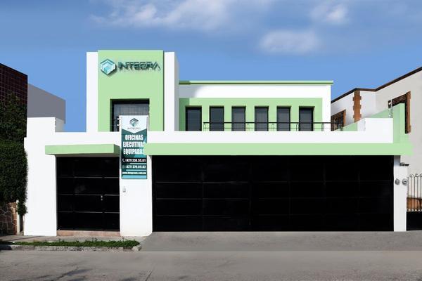 Foto de oficina en renta en  , fracción del coecillo, león, guanajuato, 15235992 No. 02