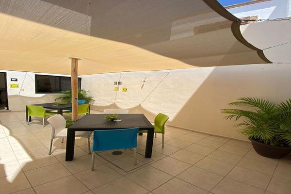 Foto de oficina en renta en  , fracción del coecillo, león, guanajuato, 15235992 No. 03
