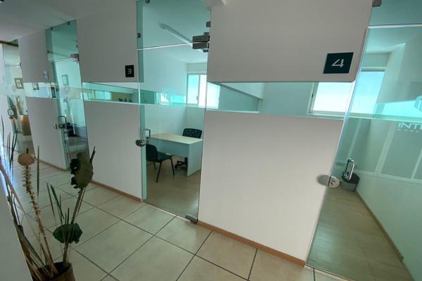 Foto de oficina en renta en  , fracción del coecillo, león, guanajuato, 15235992 No. 12