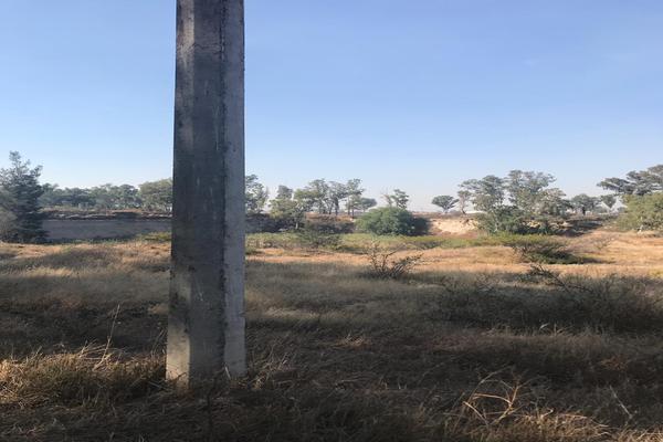 Foto de terreno industrial en venta en fraccionamiento 4 , san isidro, salamanca, guanajuato, 6248767 No. 08