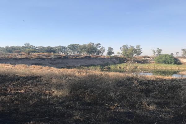 Foto de terreno industrial en venta en fraccionamiento 4 , san isidro, salamanca, guanajuato, 6248767 No. 10