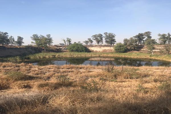 Foto de terreno industrial en venta en fraccionamiento 4 , san isidro, salamanca, guanajuato, 6248767 No. 11