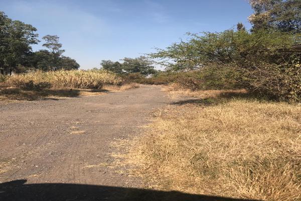 Foto de terreno industrial en venta en fraccionamiento 4 , san isidro, salamanca, guanajuato, 6248767 No. 14