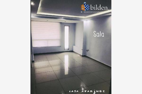 Foto de casa en renta en fraccionamiento aranjuez nd, aranjuez, durango, durango, 0 No. 03