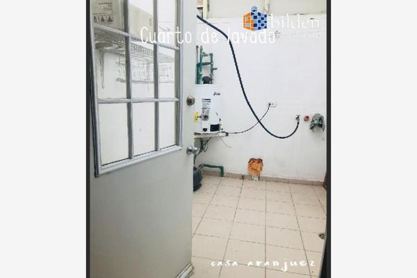 Foto de casa en renta en fraccionamiento aranjuez nd, aranjuez, durango, durango, 0 No. 04
