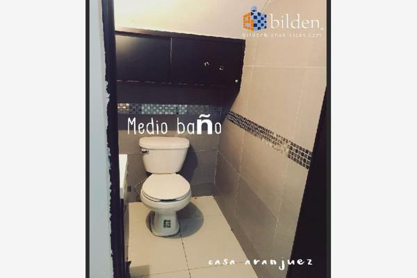 Foto de casa en renta en fraccionamiento aranjuez nd, aranjuez, durango, durango, 0 No. 05