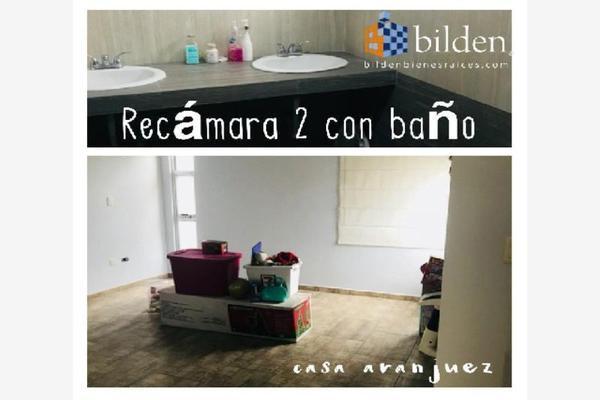 Foto de casa en renta en fraccionamiento aranjuez nd, aranjuez, durango, durango, 0 No. 06