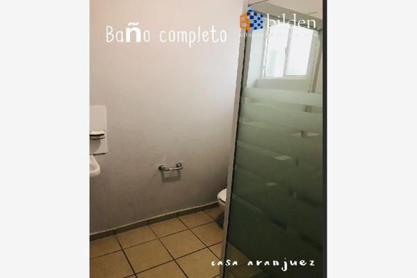 Foto de casa en renta en fraccionamiento aranjuez nd, aranjuez, durango, durango, 0 No. 07