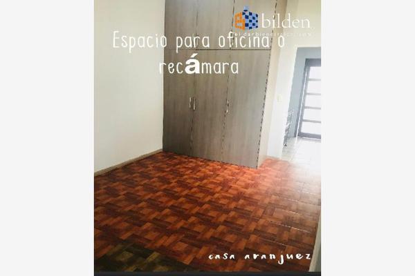 Foto de casa en renta en fraccionamiento aranjuez nd, aranjuez, durango, durango, 0 No. 08