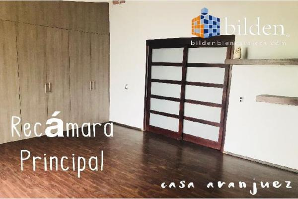 Foto de casa en renta en fraccionamiento aranjuez nd, aranjuez, durango, durango, 0 No. 09