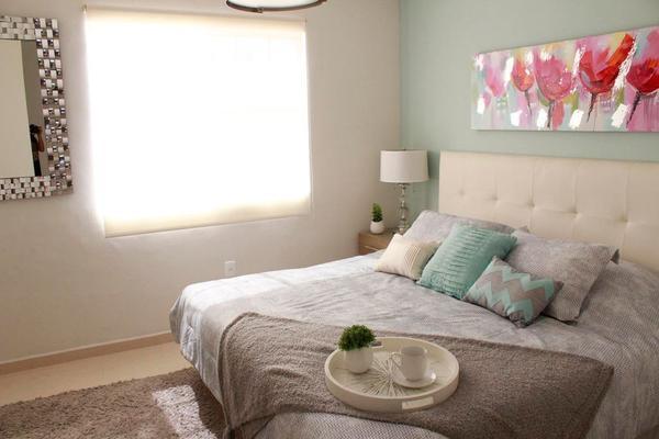 Foto de casa en venta en fraccionamiento arecas 32, fovissste, altamira, tamaulipas, 21331846 No. 05