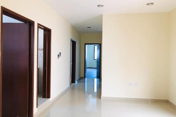 Foto de departamento en renta en  , fraccionamiento barlovento, salamanca, guanajuato, 9931469 No. 04