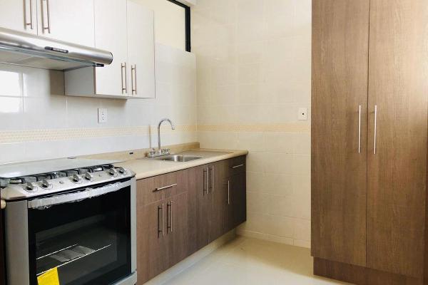 Foto de departamento en renta en  , fraccionamiento barlovento, salamanca, guanajuato, 9931469 No. 05